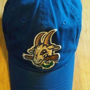 Originial Retro Brand Accessories - Hartford Yard Goats MiLB Franchise Hat  M L d9fd95bce8b1